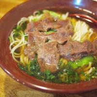 新竹市美食 餐廳 中式料理 麵食點心 老段牛肉麵 照片