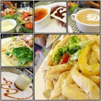 台北市美食 餐廳 異國料理 K&K義麵坊 照片