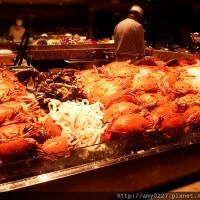 桃園市美食 餐廳 異國料理 多國料理 桃園翰品酒店Ca Va西餐廳 照片