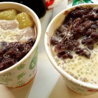 澎湖縣美食 餐廳 飲料、甜品 剉冰、豆花 玉冠嫩仙草 照片