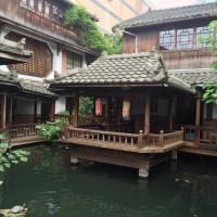 台中市美食 餐廳 咖啡、茶 中式茶館 無為草堂 照片
