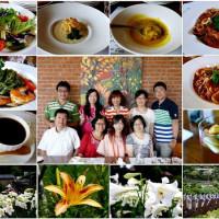台北市美食 餐廳 咖啡、茶 咖啡館 穠舍田園咖啡點 照片