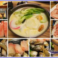 新北市美食 餐廳 火鍋 鍋靓石頭火鍋 照片