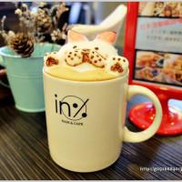 台北市美食 餐廳 異國料理 美式料理 In% HAIR Salon&cafe 照片