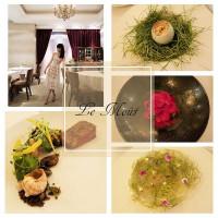 台中市美食 餐廳 異國料理 法式料理 Le Mot樂沐法式餐廳 照片