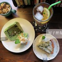 嘉義市美食 餐廳 飲料、甜品 飲料、甜品其他 屋子裡有甜點 照片