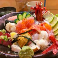 台北市美食 餐廳 異國料理 日式料理 多田壽司屋 照片