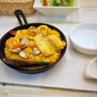 台中市美食 餐廳 異國料理 義式料理 法米亞義式廚房 照片