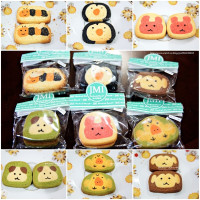 台中市美食 餐廳 烘焙 中式糕餅 JMI Handmade Dessert 手作烘焙坊 照片