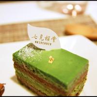 新北市美食 餐廳 飲料、甜品 甜品甜湯 七見櫻堂巧克力甜點專賣店 (板新門市) 照片