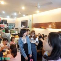 台中市美食 餐廳 中式料理 中式早餐、宵夜 肉蛋吐司中西式早餐店 照片