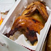 台北市美食 餐廳 速食 漢堡、炸雞速食店 頂呱呱(南昌店) 照片