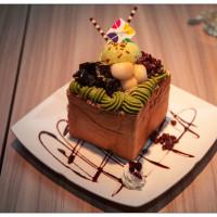 台北市美食 餐廳 咖啡、茶 歐式茶館 Chin Chin cafe 照片