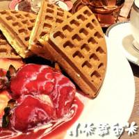 台北市美食 餐廳 咖啡、茶 咖啡館 米朗琪咖啡館 (忠孝SOGO店) 照片
