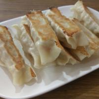 新竹市美食 餐廳 中式料理 麵食點心 中大水餃鍋貼館 照片
