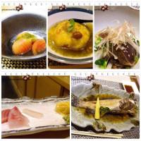 台北市美食 餐廳 異國料理 日式料理 旬彩四季料理 照片