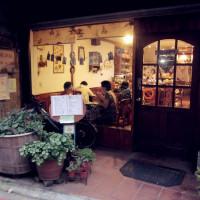 台北市美食 餐廳 咖啡、茶 咖啡館 柯芬園咖啡館 照片