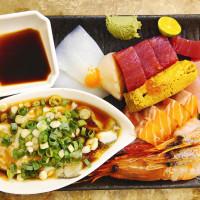 台北市美食 餐廳 異國料理 日式料理 金泰食堂(中崙店) 照片