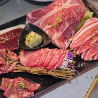 台北市美食 餐廳 餐廳燒烤 燒肉 火之舞日式 炭燒坊(忠孝店) 照片