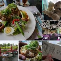 台中市美食 餐廳 異國料理 異國料理其他 幸福小水舞 照片