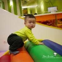 台北市美食 餐廳 異國料理 義式料理 Leo's Playland 樂幼屋 照片