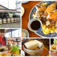 宜蘭縣美食 餐廳 中式料理 老媽媽豆腐乳烤香雞全餐 照片
