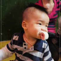 台北市美食 餐廳 異國料理 Baby Kitchen Cafe Ballet 咖啡芭蕾親子餐廳 (富錦店) 照片