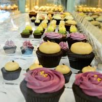 台北市美食 餐廳 咖啡、茶 咖啡館 Les Bebes Cupcakery 貝貝西點(青田店) 照片