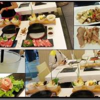 台中市美食 餐廳 火鍋 火烤兩吃 契双舞鍋 照片