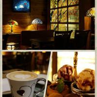 台北市美食 餐廳 咖啡、茶 咖啡館 Murano 莫拉諾精品咖啡 照片