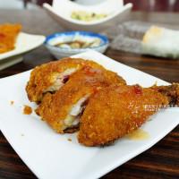 台中市美食 餐廳 異國料理 南洋料理 豪傑越南小吃 照片