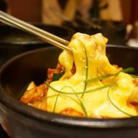 台北市美食 餐廳 異國料理 韓式料理 韓庭州 照片