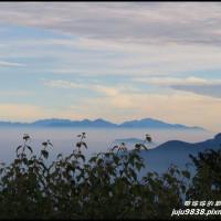 嘉義縣休閒旅遊 景點 車站 阿里山鐵道祝山車站 照片