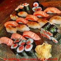 台北市美食 餐廳 異國料理 日式料理 明水三井(二館) 照片