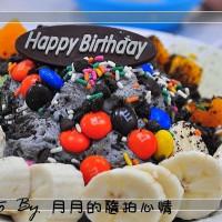 桃園市美食 餐廳 飲料、甜品 剉冰、豆花 藍白拖創意冰舖 照片