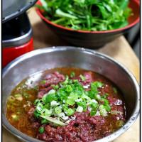 花蓮縣美食 餐廳 中式料理 原民料理、風味餐 牛巴達全牛專賣店 照片