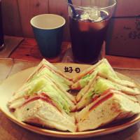 新竹市美食 餐廳 咖啡、茶 好日 照片