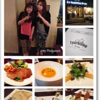 台北市美食 餐廳 異國料理 法式料理 兔畢詠法式小酒館 照片