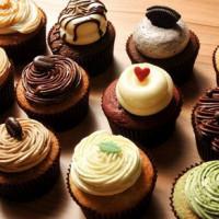 台北市美食 餐廳 烘焙 蛋糕西點 Twelve Cupcakes 照片