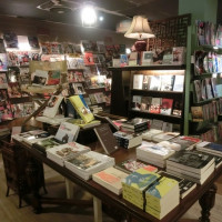 台北市美食 餐廳 異國料理 多國料理 雅痞Art Reading Cafe 照片