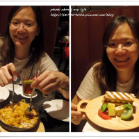 高雄市美食 餐廳 異國料理 法式料理 帕莎蒂娜252法式餐酒館 照片