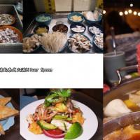 新竹市美食 餐廳 異國料理 泰式料理 銀湯匙泰式火鍋 (新竹巨城店) 照片