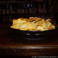 台北市 美食 評鑑 餐廳 異國料理 日式料理 狸小路Tanukikoji