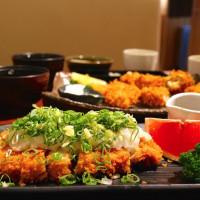 台南市美食 餐廳 異國料理 日式料理 勝博殿日式炸豬排料理 照片