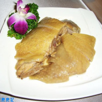 台北市美食 餐廳 中式料理 江浙菜 上海鄉村(濟南店) 照片