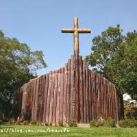 台南市休閒旅遊 景點 景點其他 加利利漂流木方舟教堂 照片