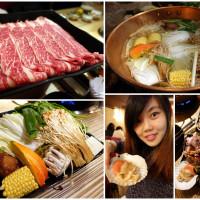 台北市美食 餐廳 異國料理 日式料理 上引水產 樂烹鍋物 照片