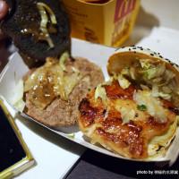 台中市美食 餐廳 速食 漢堡、炸雞速食店 麥當勞(Tiger City 老虎城店) 照片