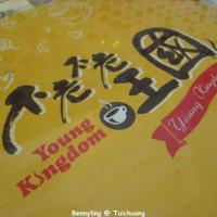 台中市美食 餐廳 素食 素食 不老不老王國 照片