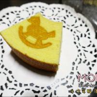 新北市美食 餐廳 烘焙 蛋糕西點 MORI Baumkuchen  守。現做烤年輪蛋糕 照片
